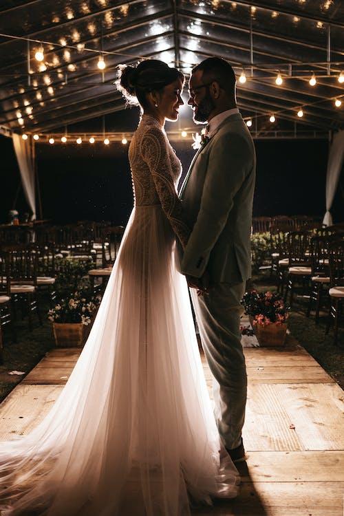 blijdschap, bruid, Bruid en bruidegom