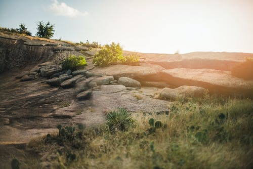Free stock photo of enchanted rock