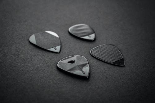 기타 기어, 기타 액세서리, 어쿠스틱 기타, 전자 기타의 무료 스톡 사진