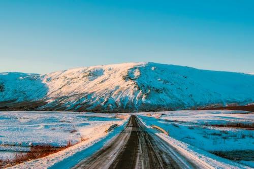Kostenloses Stock Foto zu hübsch, kalt, landschaft, landschaftlich