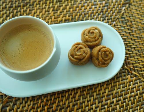 Ingyenes stockfotó főzött kávé, kávé, kávébab, kávézó témában