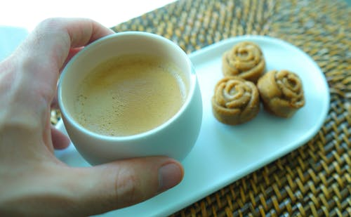 Darmowe zdjęcie z galerii z kawa, kawiarnia, nespresso, parzona kawa