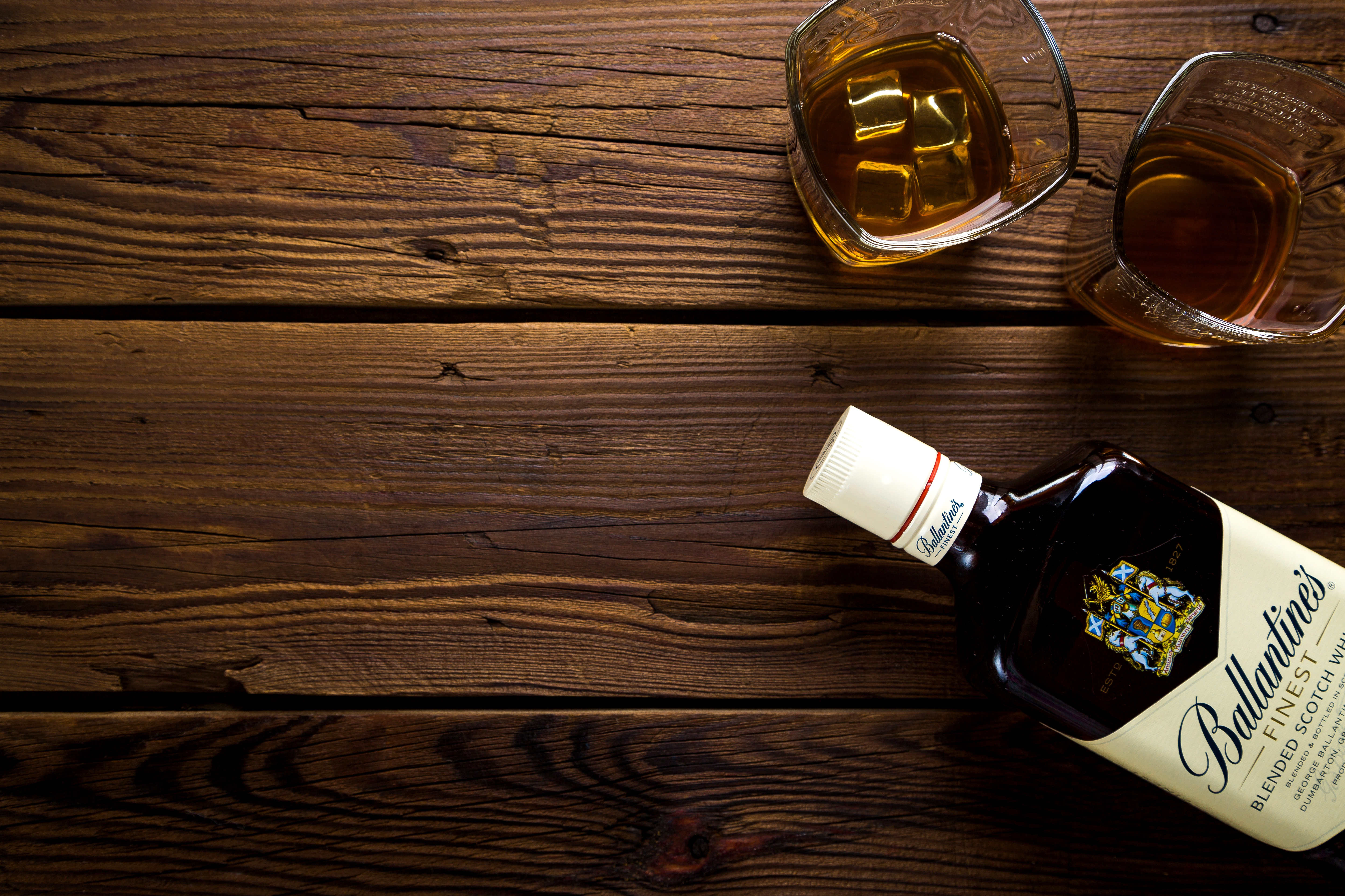 Free stock photo of food, wood, dark, alcohol