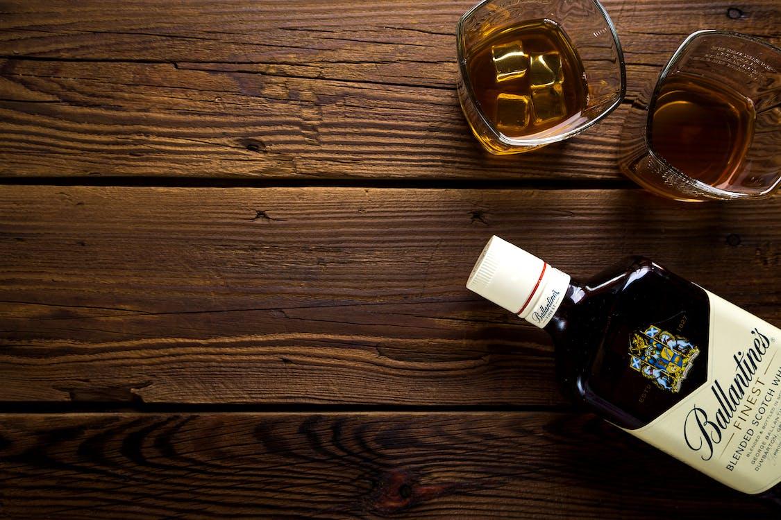 alcohol, ampolla, bar