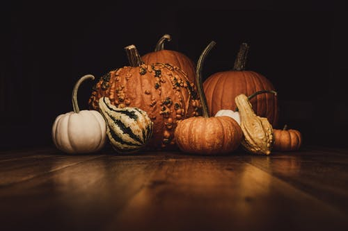 Foto stok gratis halloween, makanan, sayur-mayur