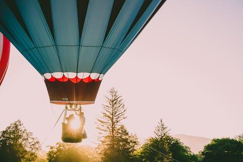 모험, 벌룬, 비행선의 무료 스톡 사진
