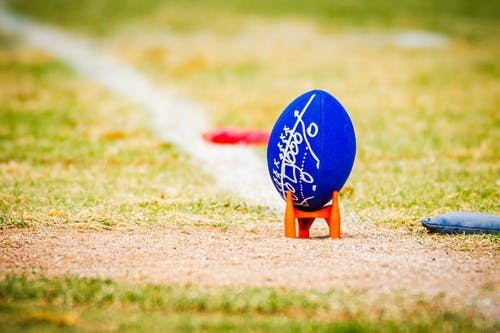 Fútbol Azul