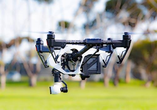 Бесплатное стоковое фото с действие, дрон, камера, летающий