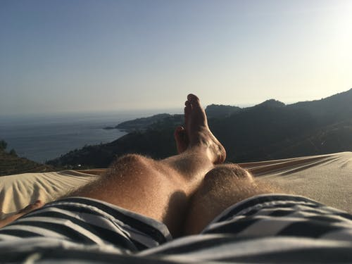 Photos gratuites de se détendre, se reposer