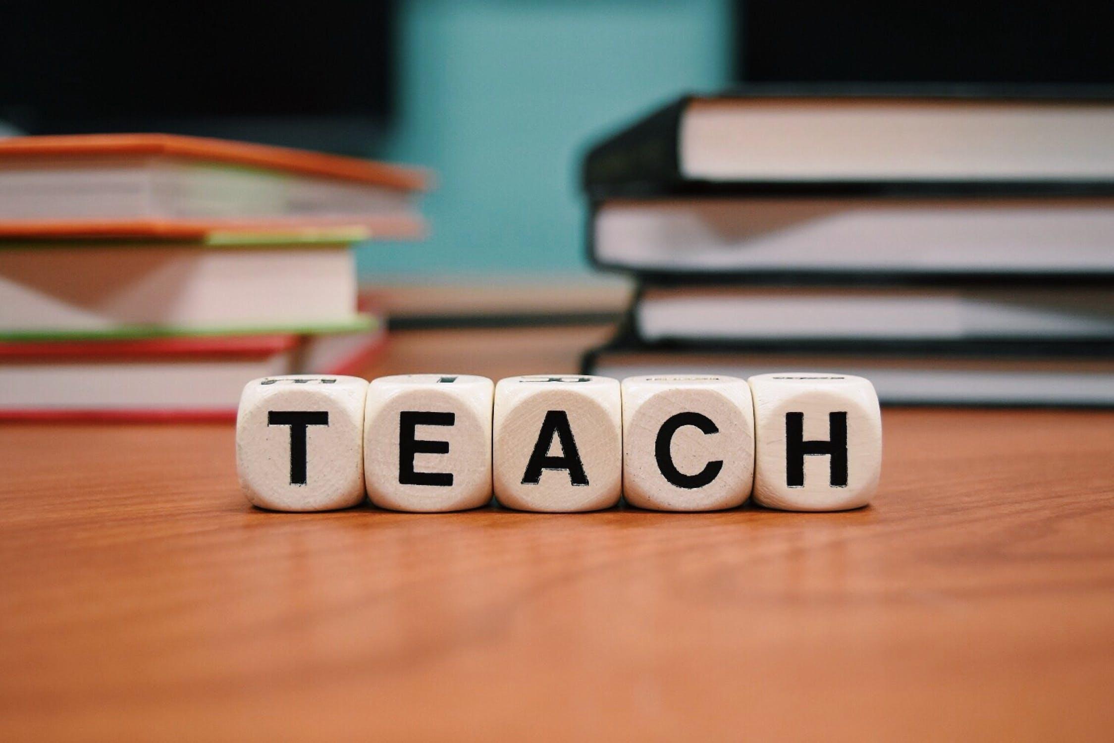 นักเรียนไม่จำเป็นต้องกตัญญูต่อครูอาจารย์