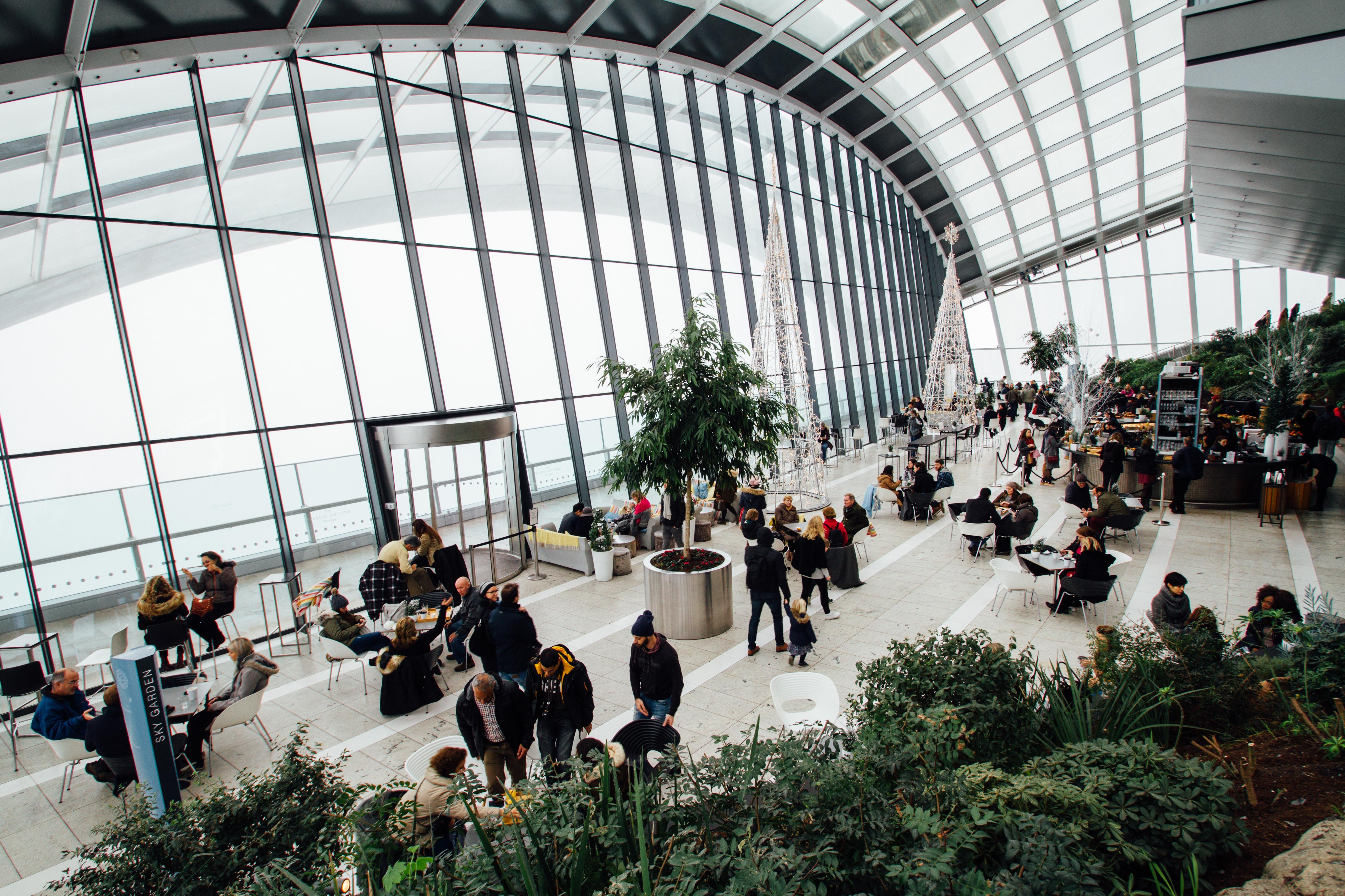 7 Ways to Improve Indoor Air Quality in Offices