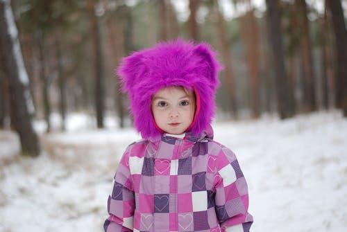 Imagine de stoc gratuită din adorabil, anotimp, bebeluș, blană