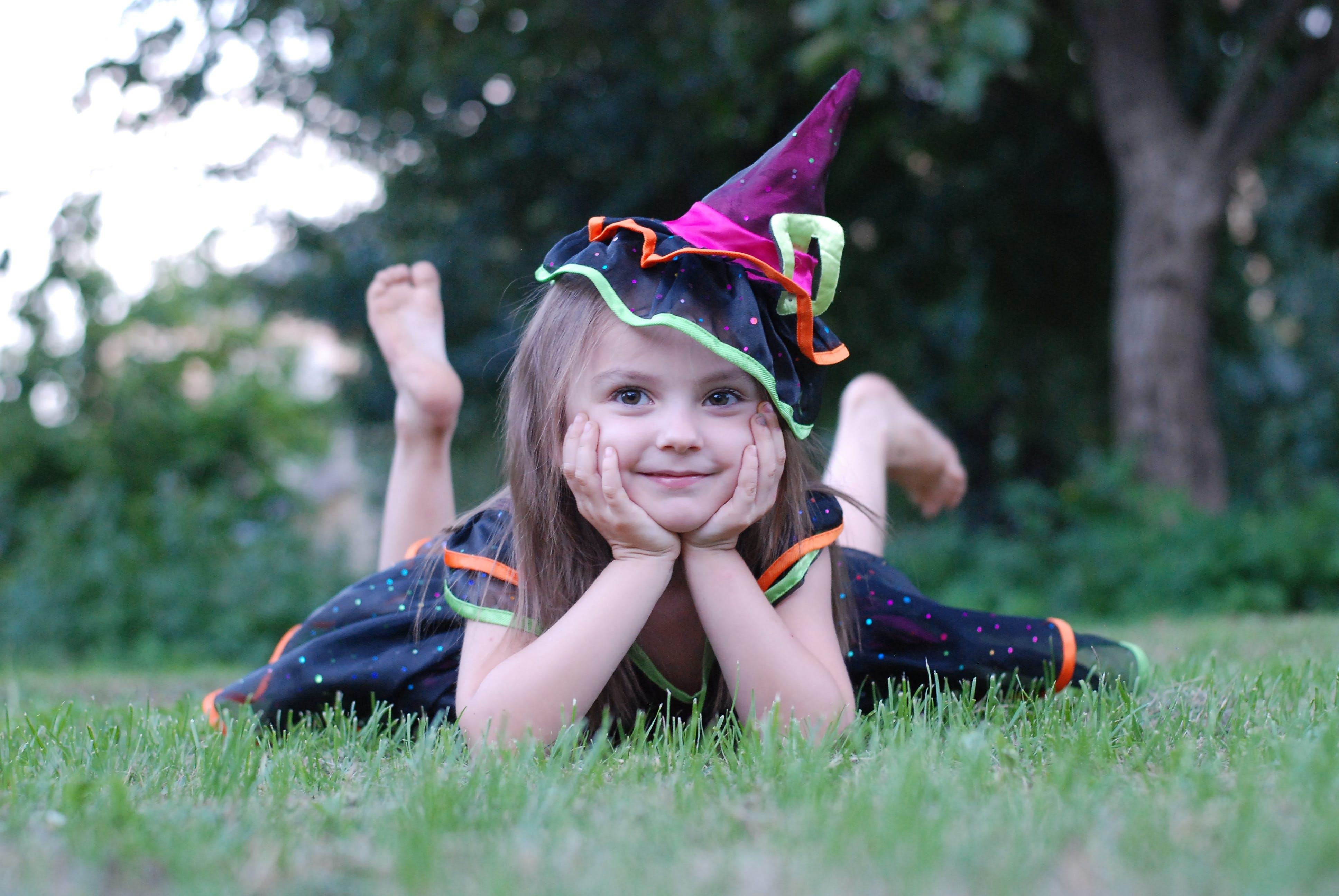 Free stock photo of baby photo, girl, joy, kids