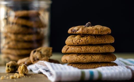 Free stock photo of food, dessert, cookies, sweets