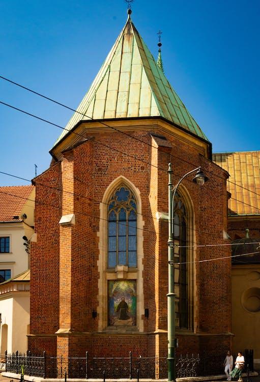 arquitectònic, arquitectures, barri antic