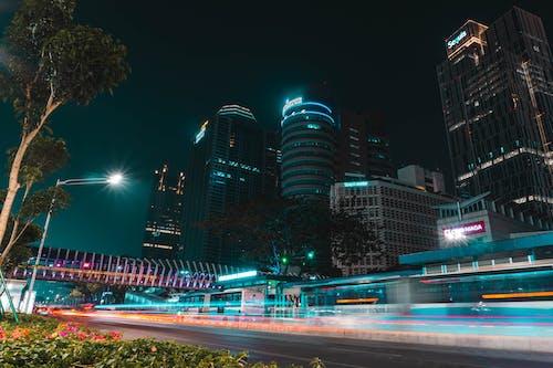 Ảnh lưu trữ miễn phí về các tòa nhà, đèn, kiến trúc, thành phố