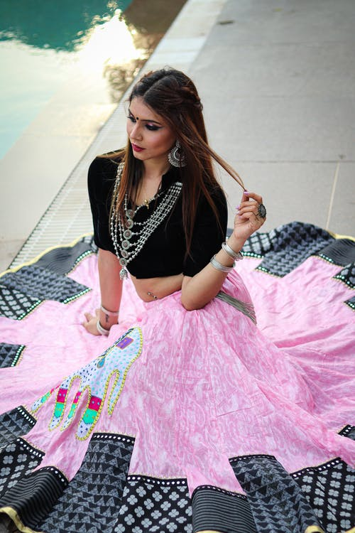 Fotobanka sbezplatnými fotkami na tému ahmedabad, atraktívny, človek, dáma