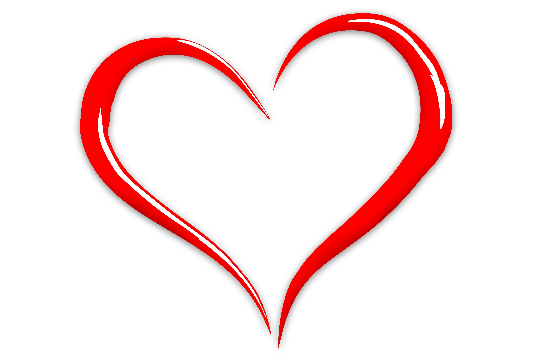 Free stock photo of love, heart, romantic, design