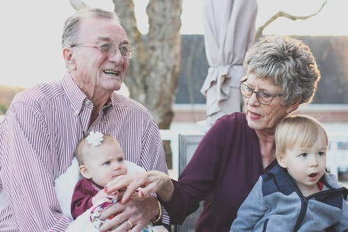 1000+ Engaging Elderly Photos Pexels · Free Stock Photos
