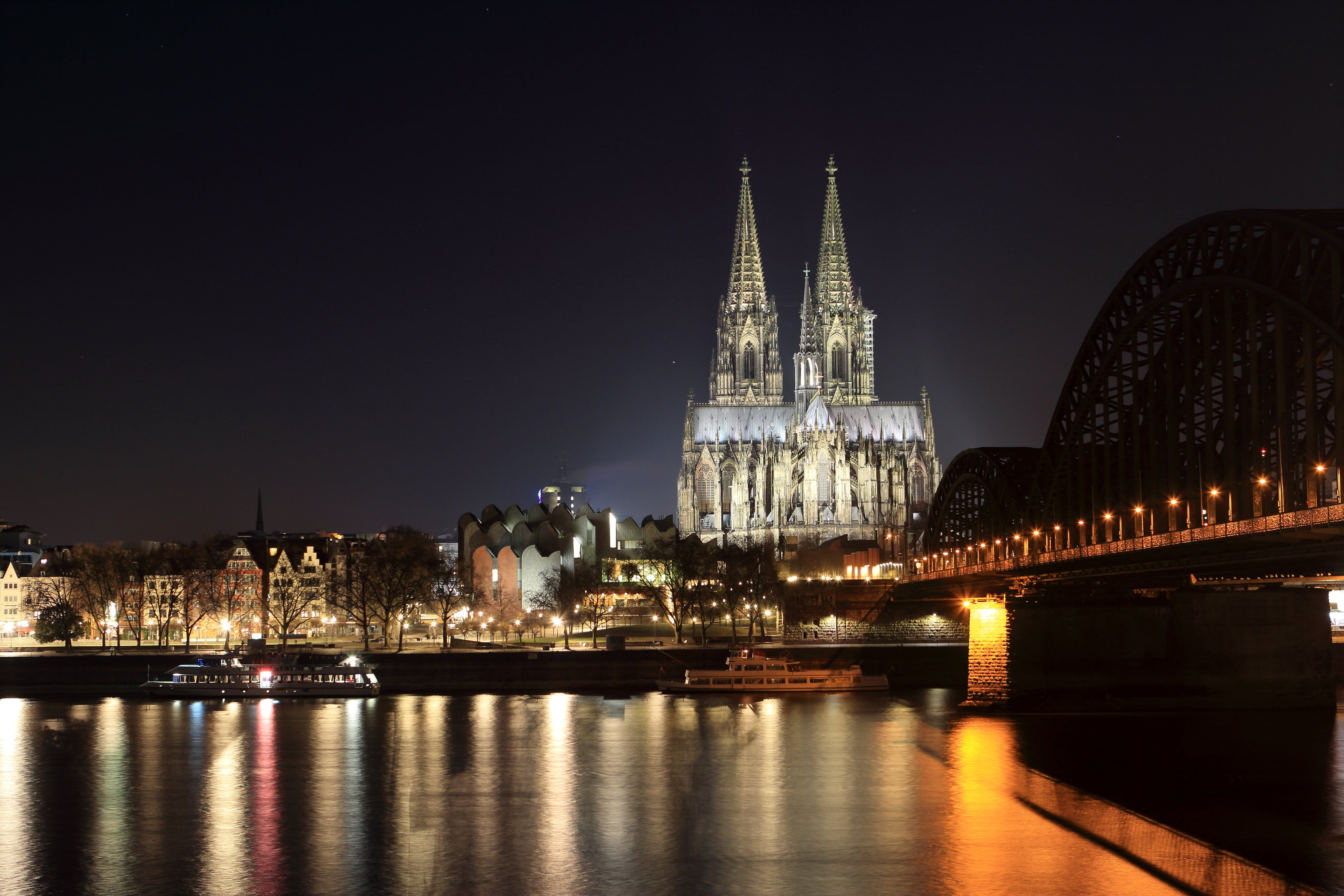 Free stock photo of church, cologne, cologne cathedral, dom