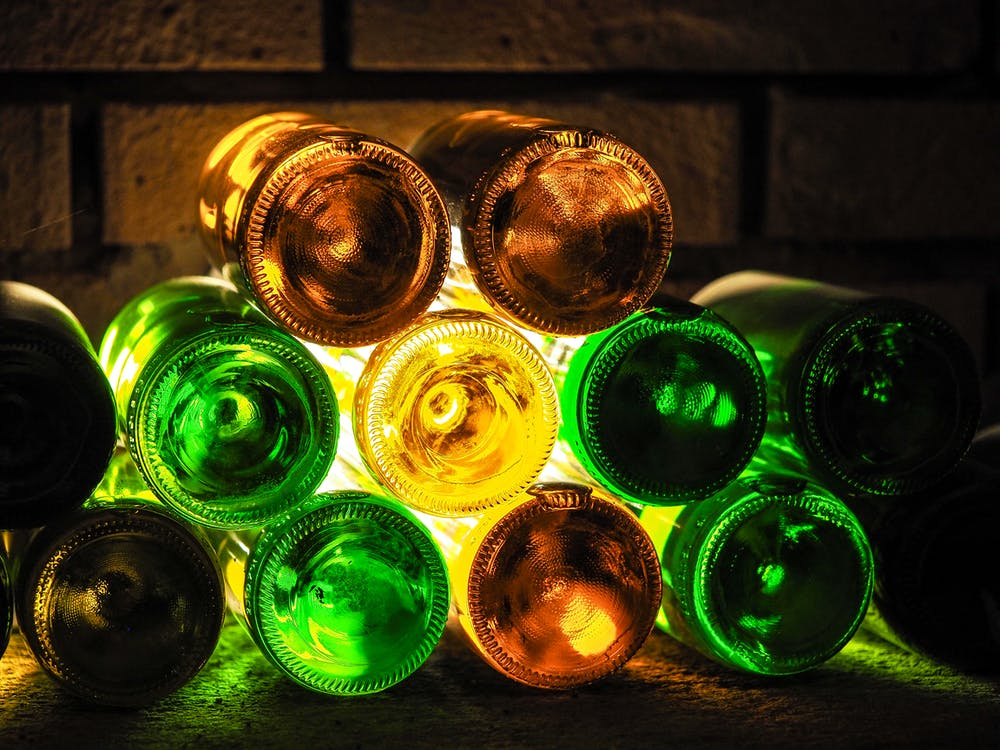 alcoholic beverage, basement, beverage