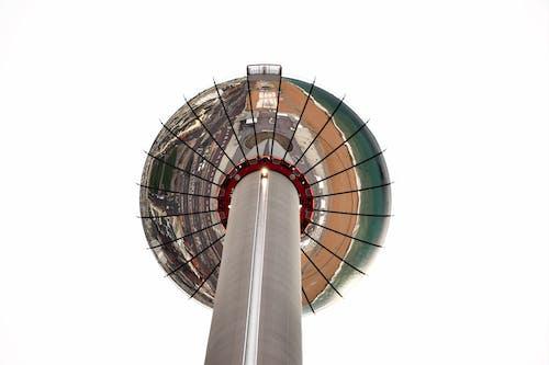 タワー, ビーチ, 円の無料の写真素材