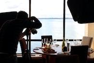 food, restaurant, camera