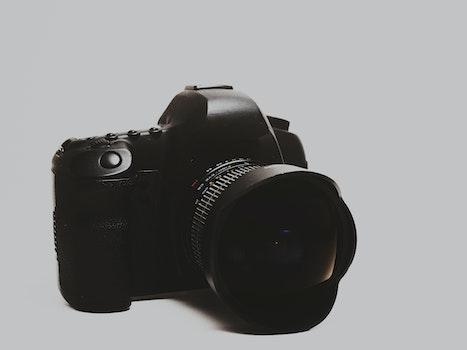 Free stock photo of camera, photography, lens, photo