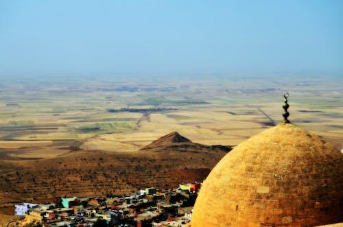 Kostnadsfri bild av #kalkon, #landskap, #mardin, #resa