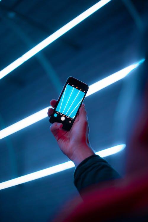 Бесплатное стоковое фото с мобильный телефон, мобильный челендж, смартфон, телефон