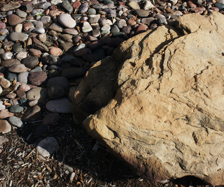 Free stock photo of rocks, big, rock, shadow