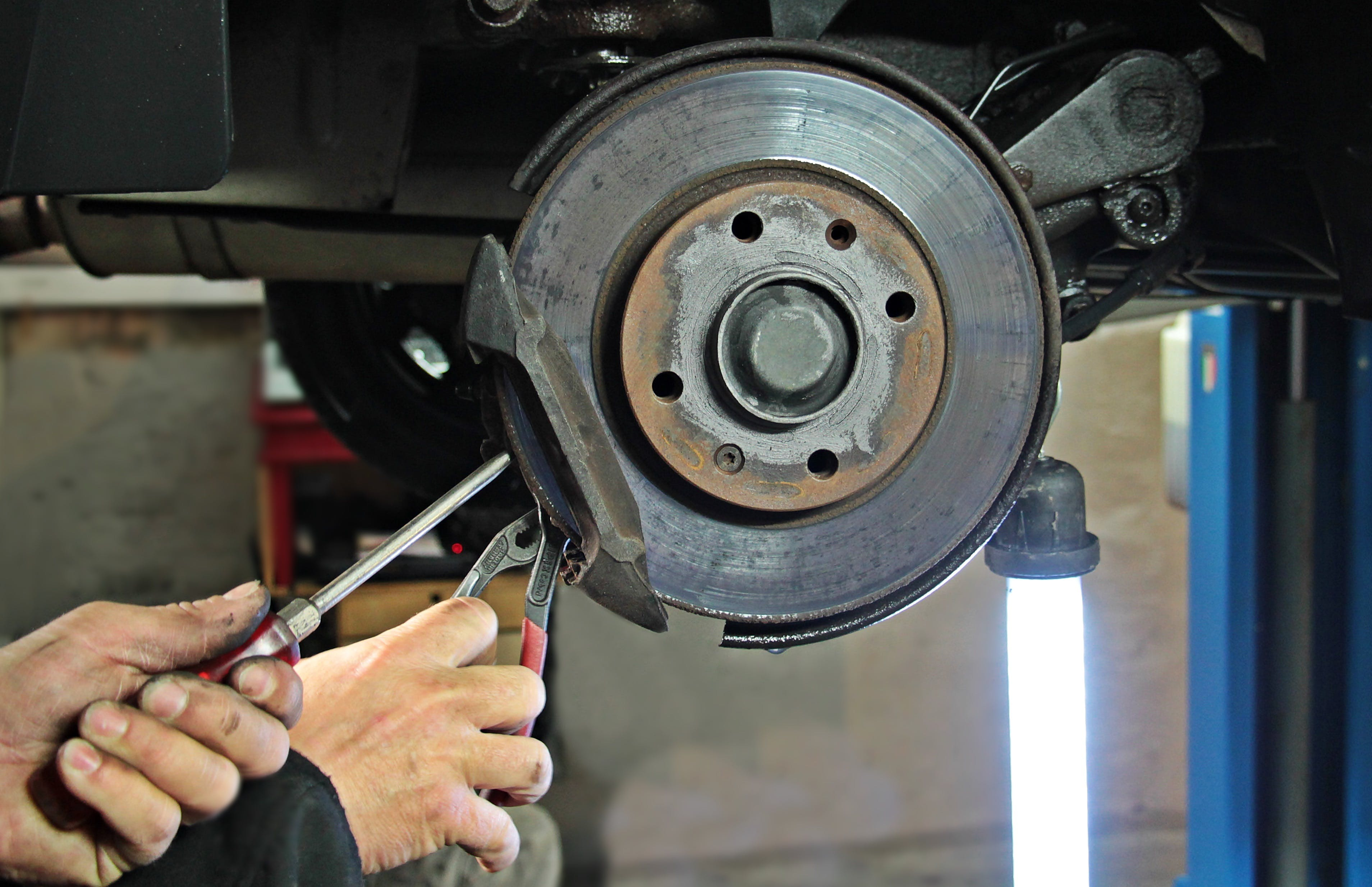 Free stock photo of vehicle, lamp, professional, work