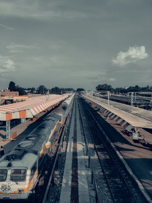 Free stock photo of indian, indianrailway, photography, railtrack