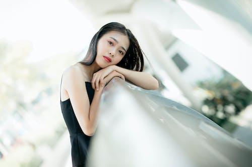 Kostenloses Stock Foto zu asiatische frau, frau, hübsch, model