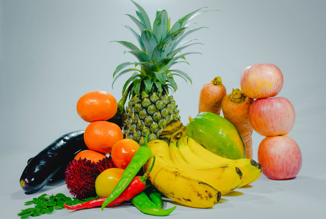 Buah-buahan untuk Menu Diet Sehat 30 hari