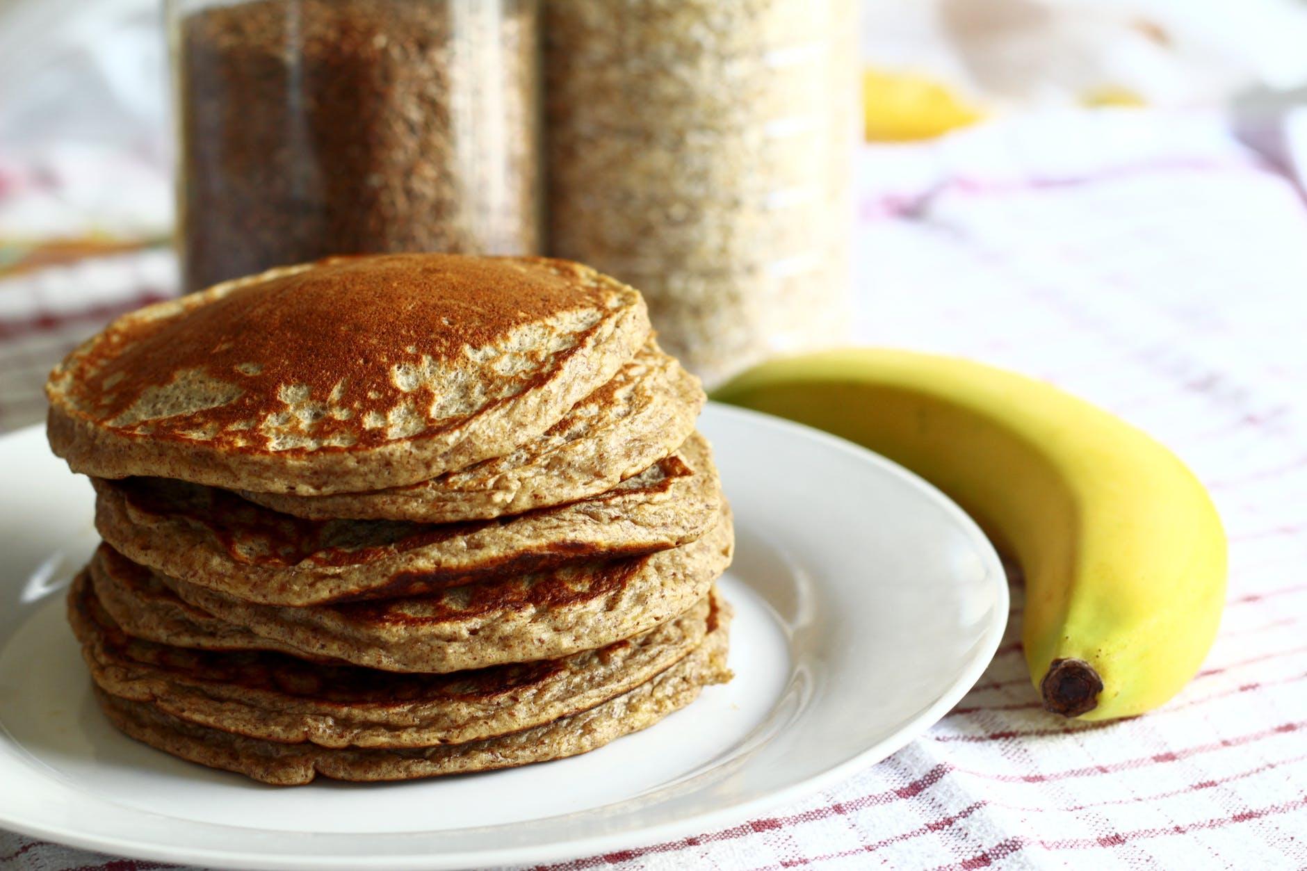 Sugar Free Banana Bread Recipes