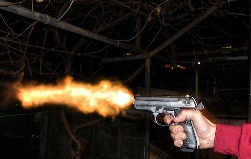Бесплатное стоковое фото с оружие