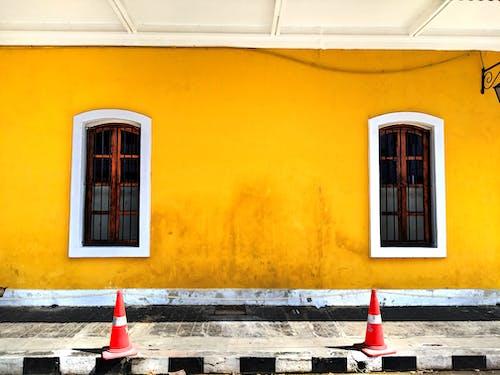 Δωρεάν στοκ φωτογραφιών με εξωτερικό κτηρίου, κτήριο, πολυκατοικίες, σύγχρονα κτίρια