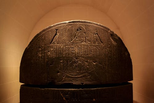 Gratis lagerfoto af Egypten, gammel, hieroglyffer, kunst