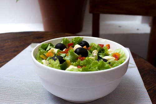 Photo Of Vegetable Salad