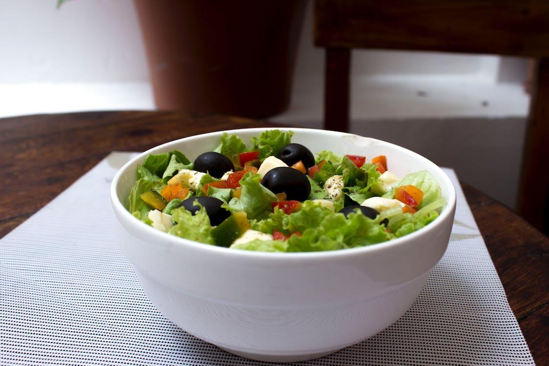 健康, 健康飲食, 午餐