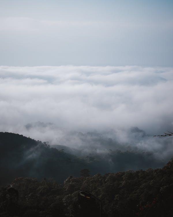 background image, beautiful landscape, cloud