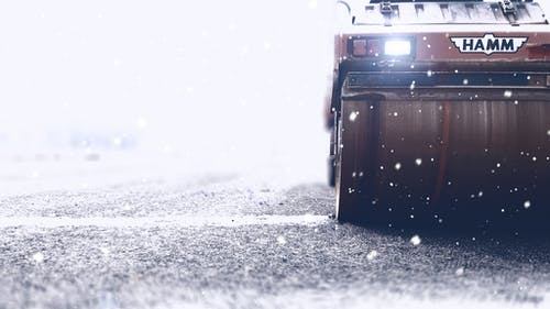 Kostnadsfri bild av asfalt, fordon, frost, frostig