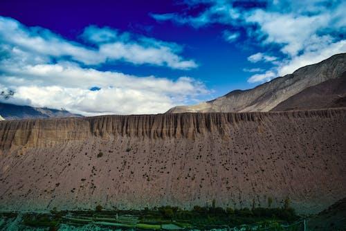 Free stock photo of mustang nepal