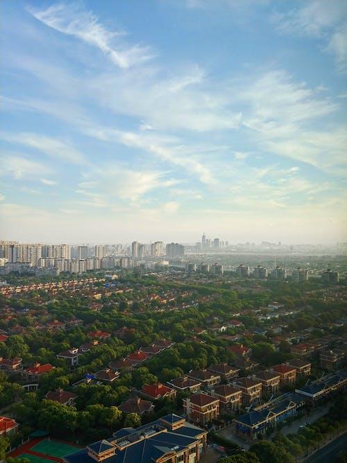 Δωρεάν στοκ φωτογραφιών με κατοικημένη περιοχή, Κίνα, Σαγκάη