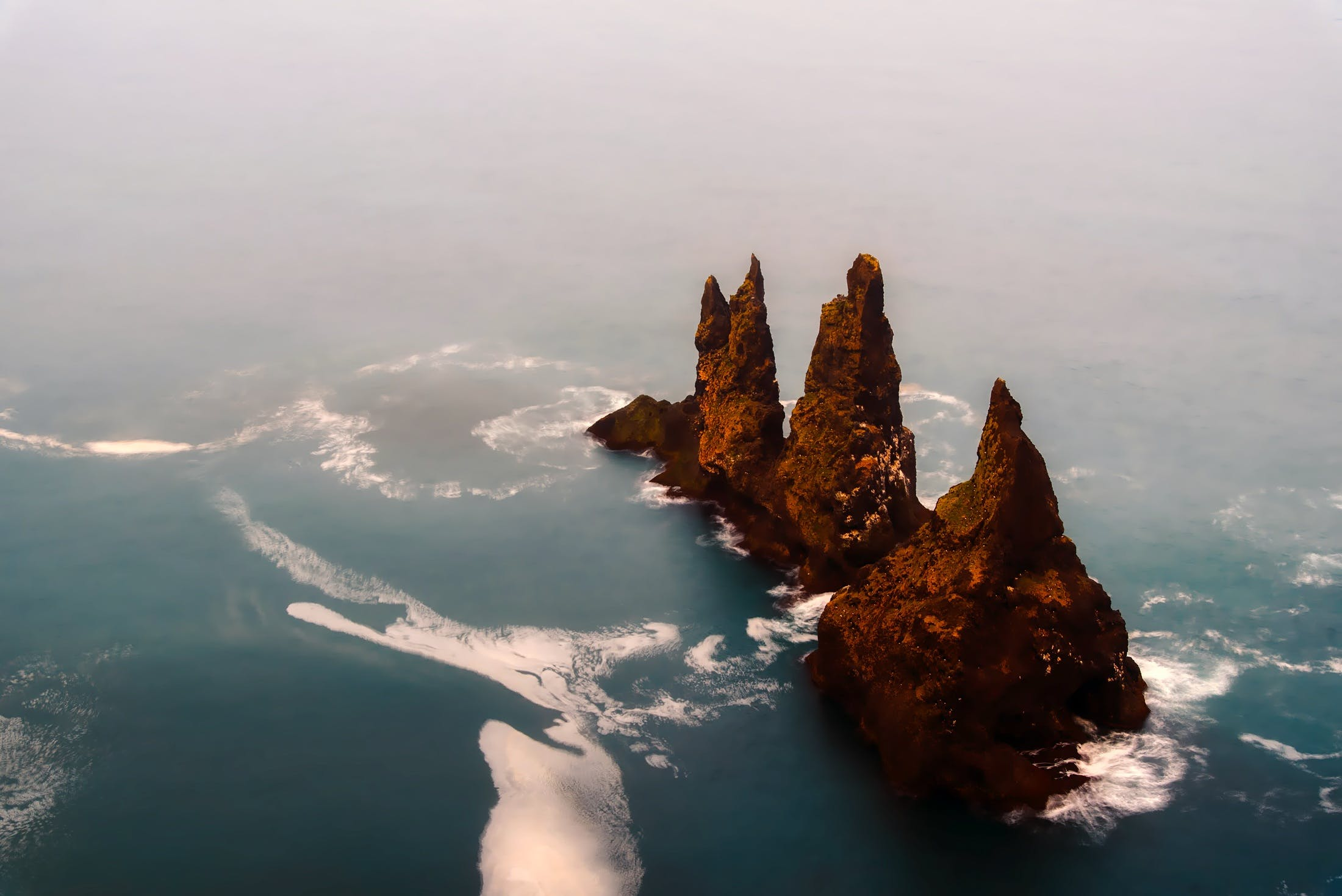 Free stock photo of iceland, sea, water, ocean