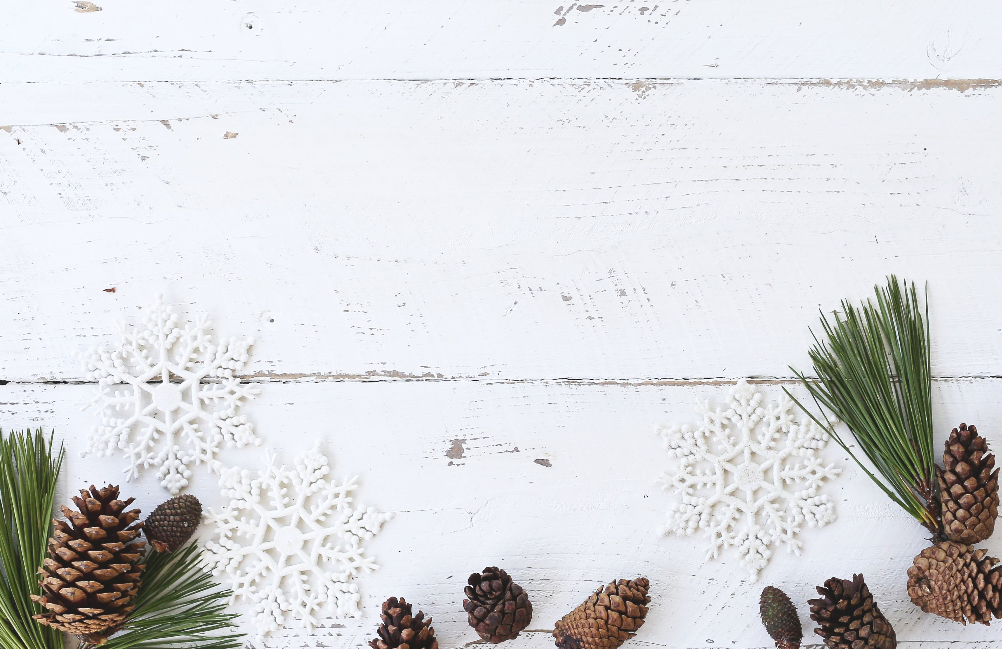 Free stock photo of holiday, desk, winter, rustic