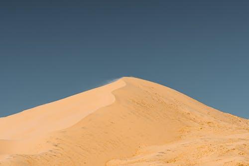 Kostnadsfri bild av het, öken, sand, sanddyn