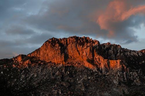 Imagine de stoc gratuită din amurg, cer, formațiune geologică, formațiune stâncoasă