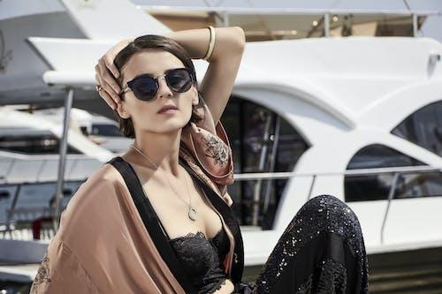 Free stock photo of fashion model, fashion photography, fashion shoot
